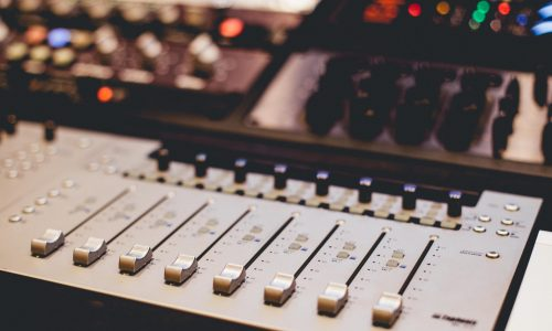 Faders | Kycker Article