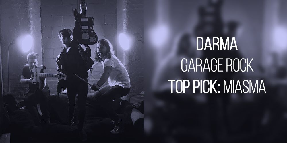 DARMA Sound City Listing | Kycker Article