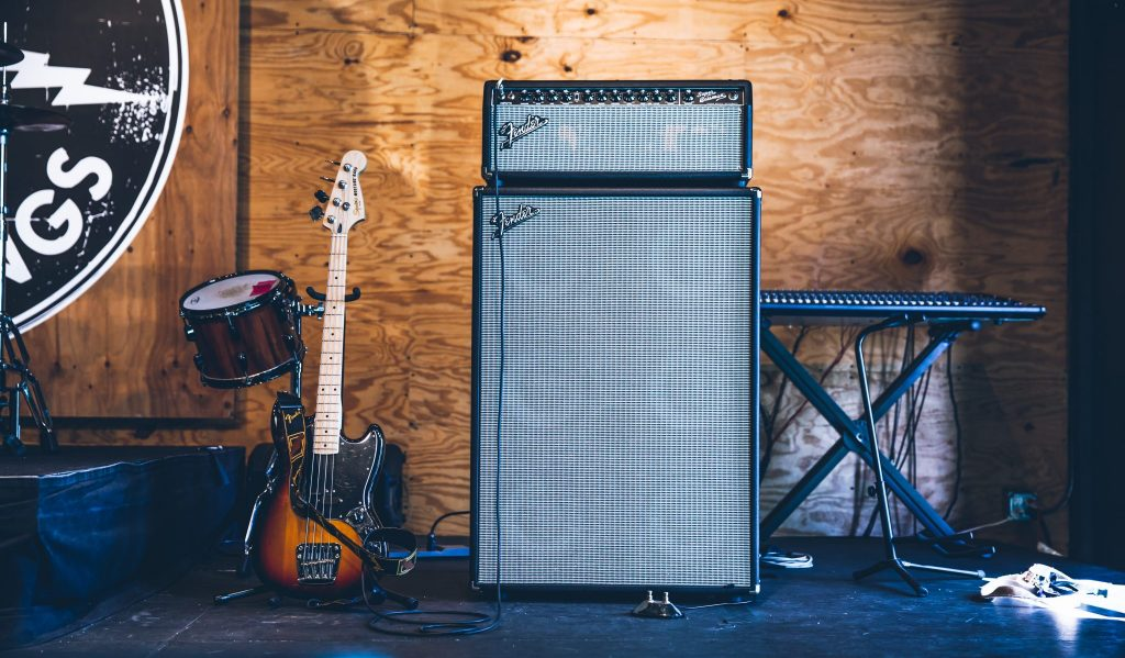 Amp & Bass | Kycker Article