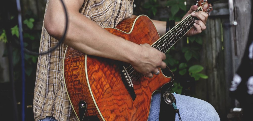 Acoustic Guitar | Kycker Article