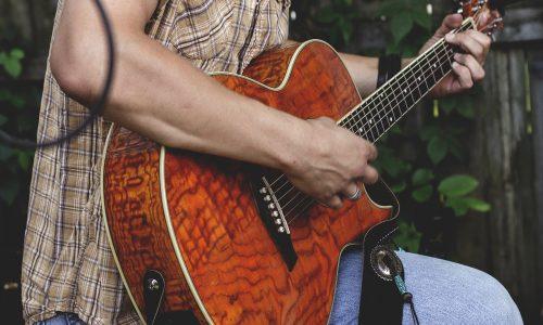 Acoustic Guitar | Kycker Article