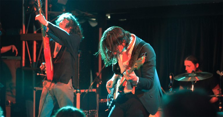 Blinders Live | Kycker Review