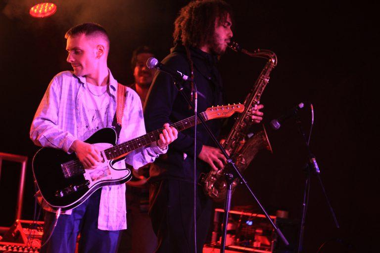 Puma Blue Live | Kycker Review