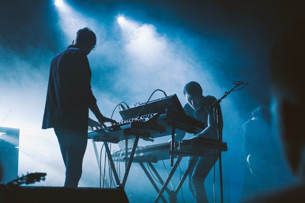 Synth Players | Kycker Article