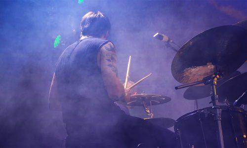 Purple Drummer | Kycker Article