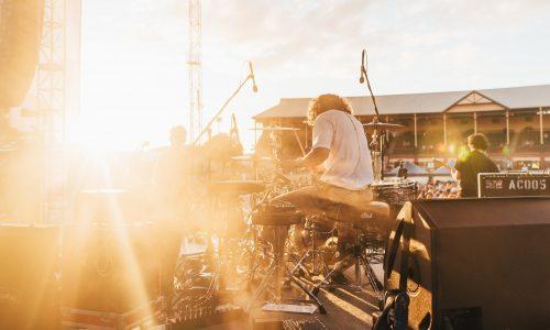 Sunny Drummer | Kycker Article