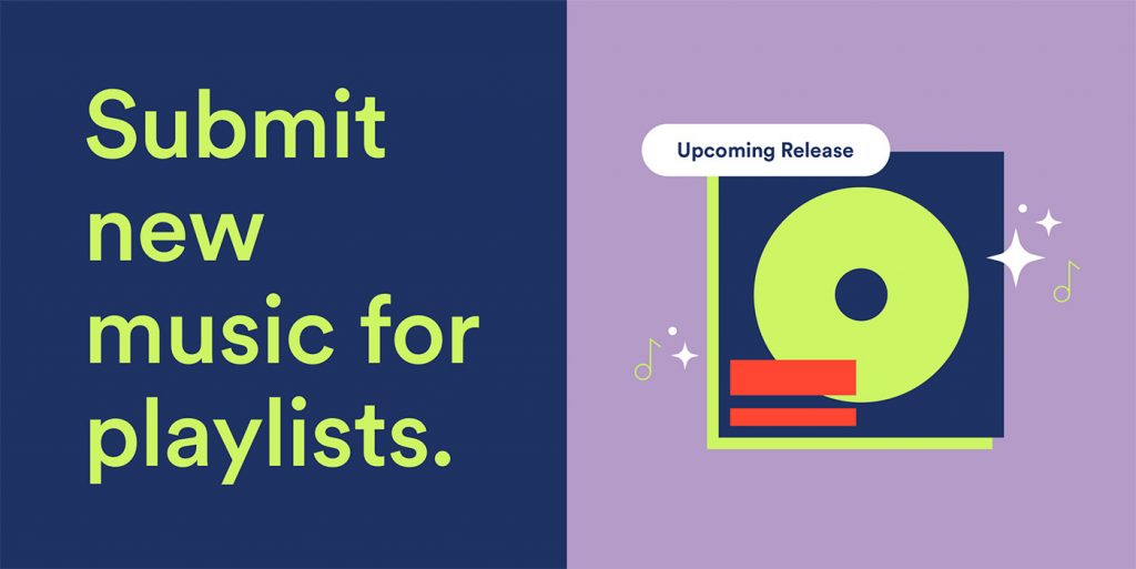 Submit New Music to Spotify | Kycker Article