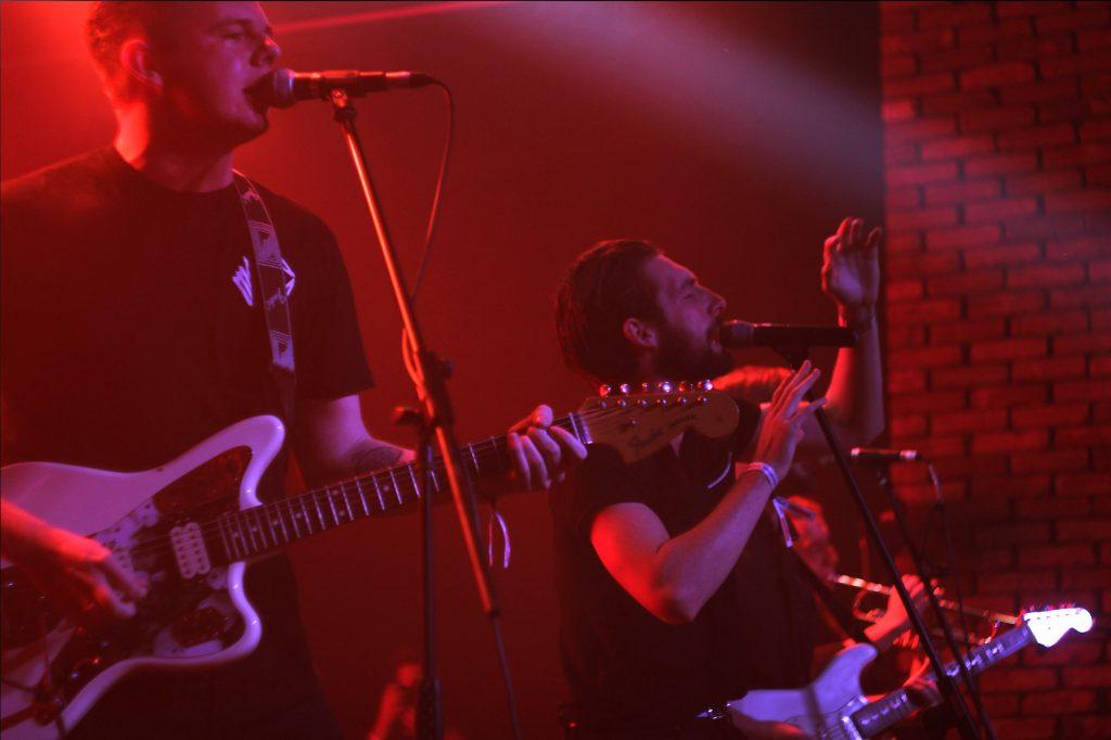Red Rum Club Live | Kycker Reviews