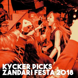 Kycker Picks Zandari | Kycker Articles