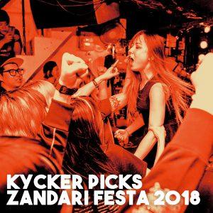 Kycker Picks Zandari | Kycker Articles