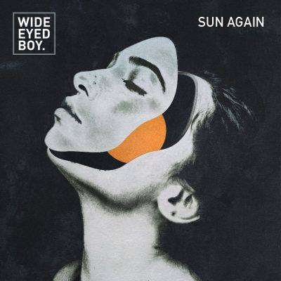 Wide Eyed Boy Sun Again Art | Kycker Review