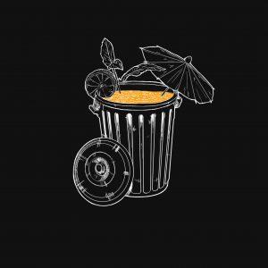Sly Antics Bin Juice Art | Kycker Review