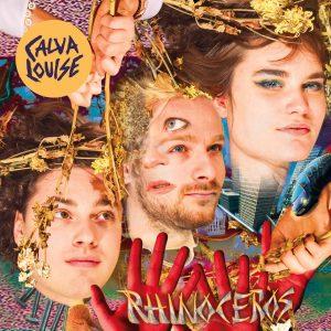 Calva Louse Album
