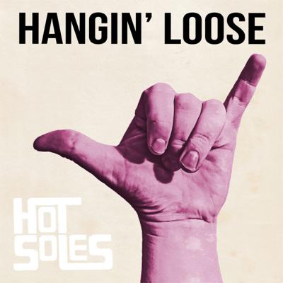 Hot Soles Hanging Loose Art | Kycker Review