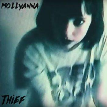 MOLLYANNA Thief Art   Kycker Review