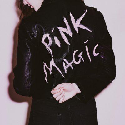 Fizzy Blood Pink Magic Art | Kycker Review