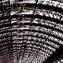 RevRevRev Single Art