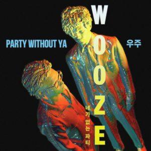 Wooze Single Artwork | Kycker Reviews